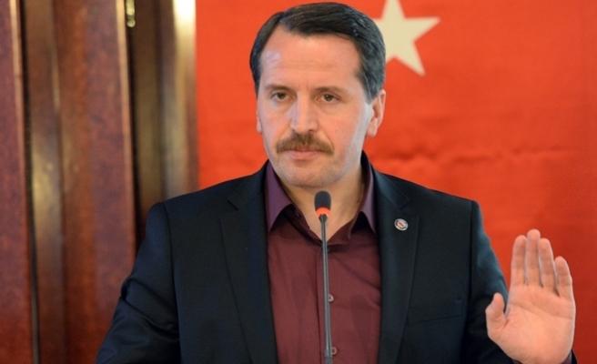 Yalçın: Eski Türkiye'yi İstemiyoruz