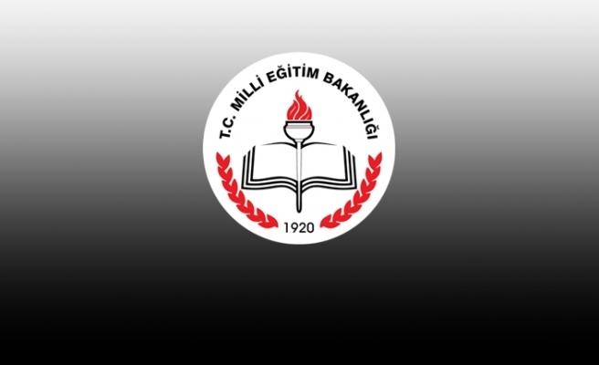 2018- 2019 eğitim öğretim yılı çalışma takvimi belirlendi