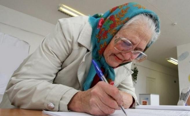 Emeklilik bekleyenlere bayramdan önce ÇİFTE MÜJDE