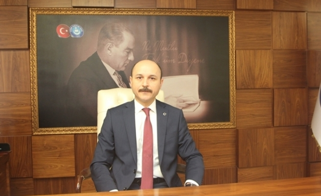 "Genel Başkan: ""Hani Meslek Lİsesi Memleket Meselesi İdi!"""