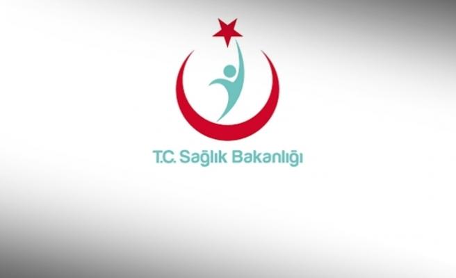 Sağlık Bakanlığı'na alınacak 18 bin personel için ALIM İLANI yayımlandı