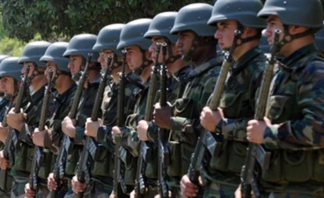 Bedelli Askerlikten Kaç Memur Yararlanacak?