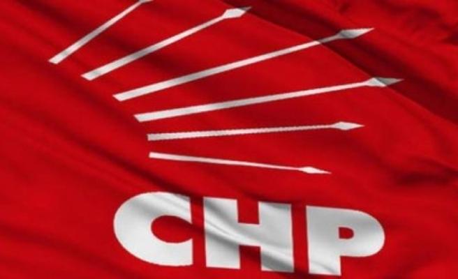 CHP'ye TBMM'de İlk Günden Şok! 2 Vekili İstifa Etti