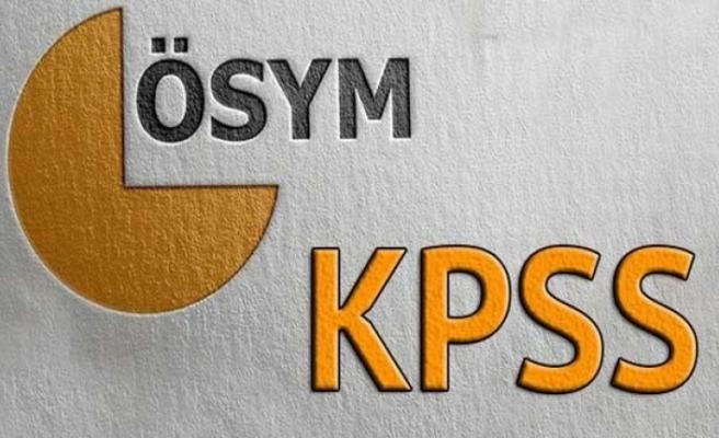 KPSS Yerleştirme Sonuçları Açıklandı! Tıklayın, Sonucu Öğrenin