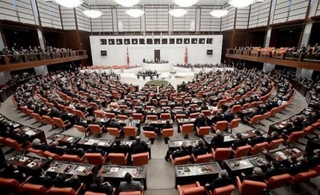 Milletvekilleri Yarın Ant İçecek