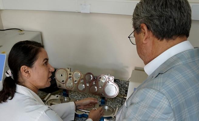 Türkiye'de Tıp Dünyasından Çığır Açacak Buluş! Dünyada Eşdeğeri Yok
