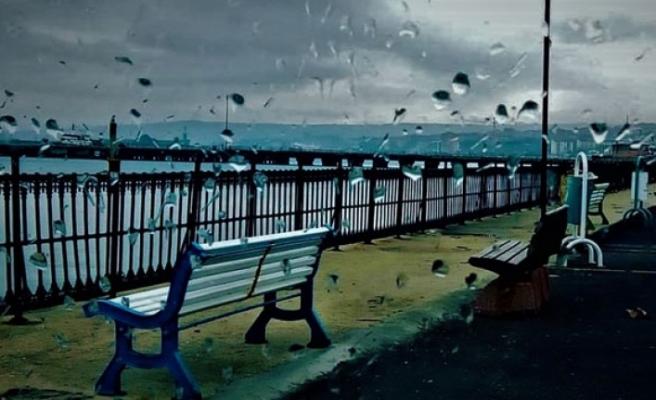 Meteoroloji Uyardı: O Bölgelere Gümbür Gümbür Sağanak Yağış Geliyor