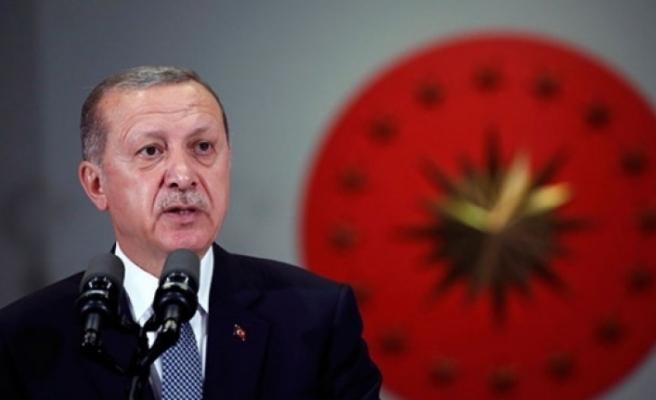Başkan Erdoğan'dan Vatandaşa Görev! Gördüğünüz Yerde Haber Verin