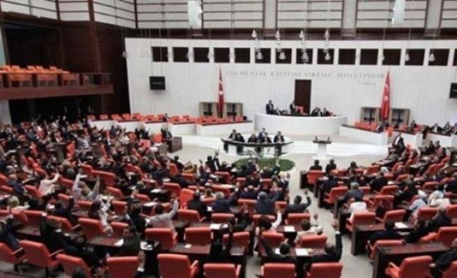 Meclis'ten Emekli Maaşına İntibak Çağrısı