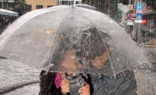 Meteorolojiden Flaş Uyarı: Kuvvetli Yağış Geliyor