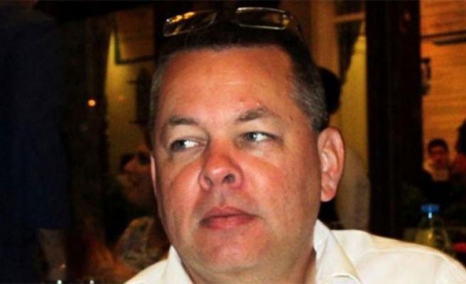 Papaz Brunson Davasında Savcı Mütalaasını Verdi