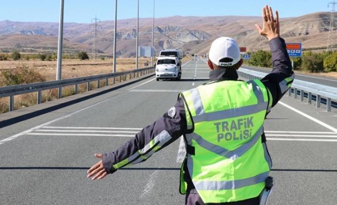 Trafikte Denetim Artırılacak