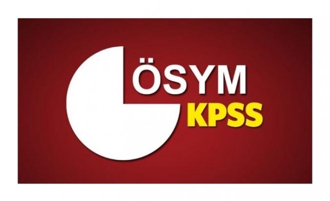 2018 ÖSYM KPSS Tercihleri Başladı mı?