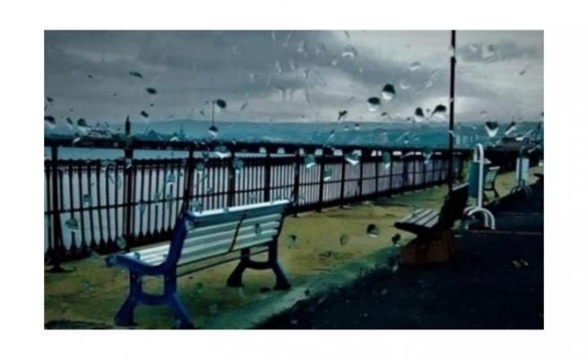 Bu İllerde Yaşayanlar Dikkat: Kuvvetli Yağış Geliyor