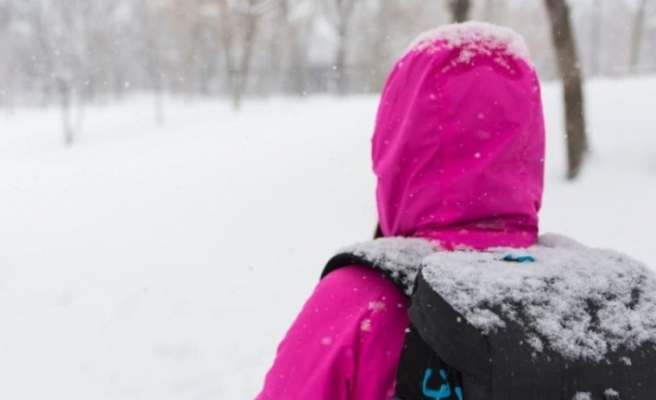 Dondurucu Soğuk Kapıda: Her An İçin Kar Yağabilir