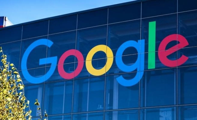 Google Çalışanları İş Bırakma Eylemi Yaptı