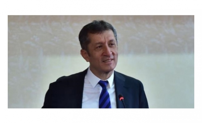 Milli Eğitim Bakanı Ziya Selçuk, Kayseri'nin Gönlü Zengin