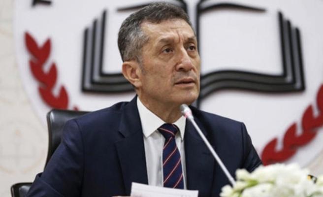 Milli Eğitim Bakanı Ziya Selçuk, Öğretmen İhtiyacı 97 Bin 31