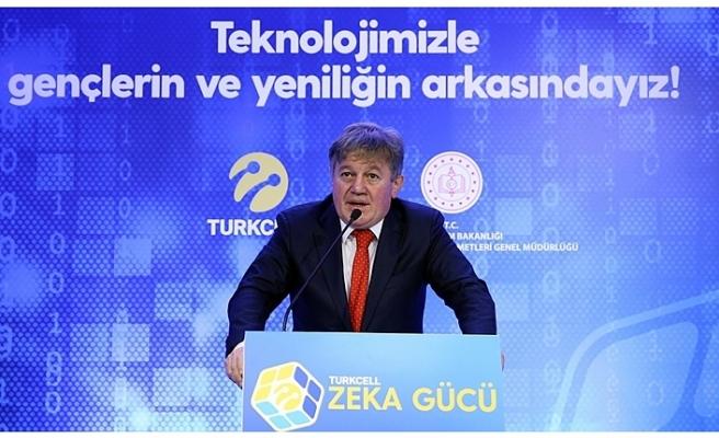 Trabzon'da Zeka Gücü Yazılım ve Programlama Laboratuvarı Açıldı
