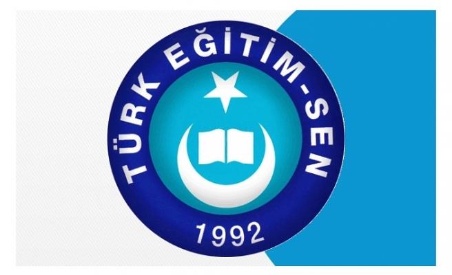 Türk Eğitim Sen: Alan Değişikliğinde Beklentiler Karşılanmalı