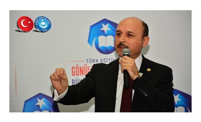 Genel Başkan Geylan: Yönetici Atama Turnusol Kağıdıdır