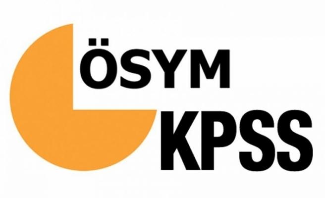 KPSS Başvuru ve Sınav Tarihleri: ÖSYM 2019 Sınav Takvimi Güncellendi