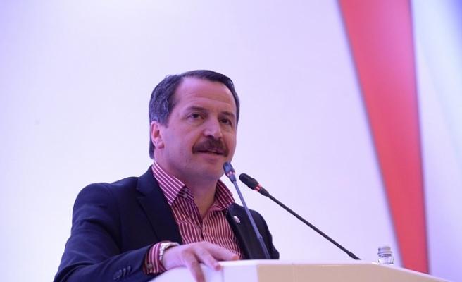 Memur-Sen Genel Başkanı Ali Yalçın: Sözleşmeli İstihdam Yeni Türkiye'ye Yakışmıyor