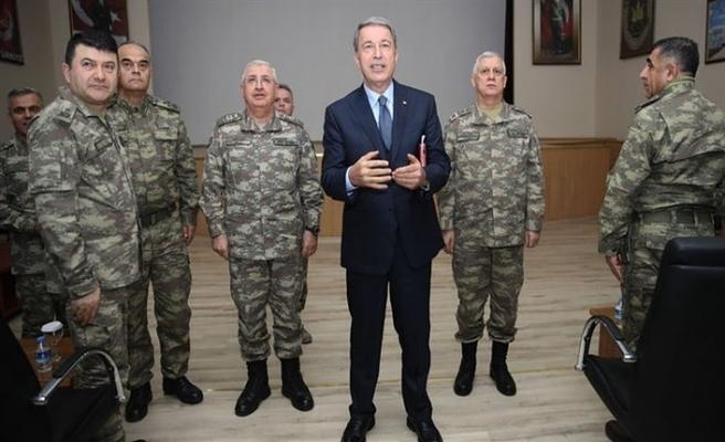 Hulusi Akar MSB- MSÜ Subay Alımı Hakkında Çok Önemli Açıklamalar Yaptı