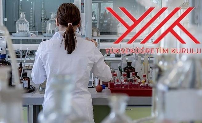 YÖK'ten 100/2000 YÖK Doktora Bursu'nda Artış Müjdesi