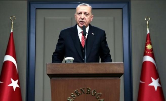 Cumhurbaşkanı Erdoğan Talimatı Verdi Yeni Dönem Başlıyor