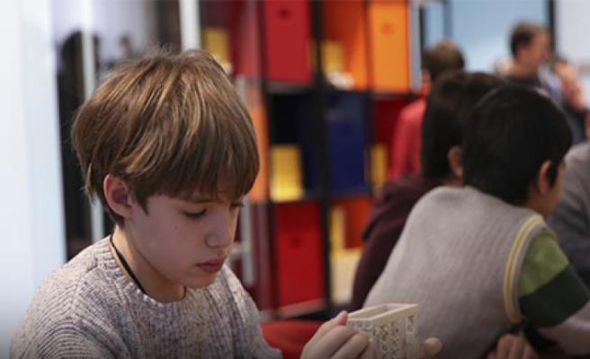 MEB ve TÜBİTAK Anlaştı Özel Yetenekli Öğrencilere Burs Verilecek