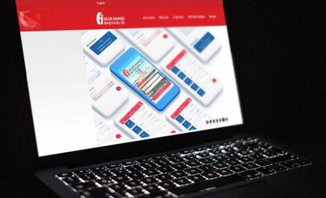 Vergide Dijital Dönüşüm Başlıyor