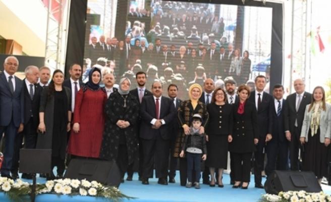 Milli Eğitim Bakanı Ziya Selçuk, Bu Atölyeler, Eğitimi Bütünleştirecek