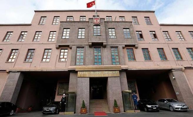 Milli Savunma Bakanlığına: 600 Sürekli İşçi Alınacak