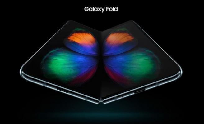 Samsung Galaxy Fold Türkiye'ye Geliyor! İşte O Tarih