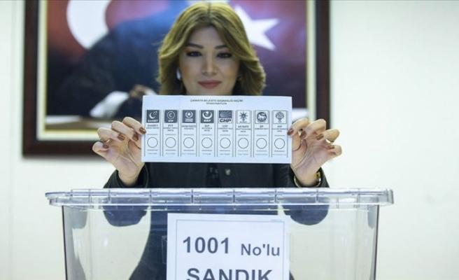 Seçimde Mühür Basarken Dikkat: Oyunuz Geçersiz Sayılmasın