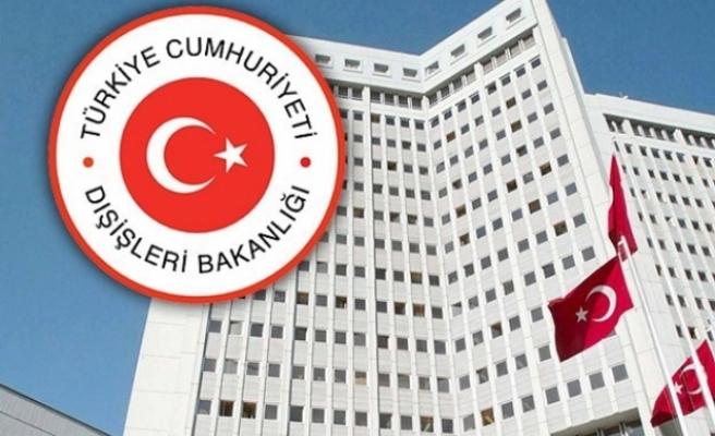 T.C. Dışişleri Bakanlığı Bakü Büyükelçiliği 'ne Türk Uyruklu Sözleşmeli Sekreter Alınacak