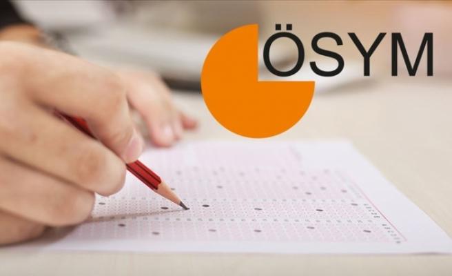 Yabancı Dil Bilgisi Seviye Tespit Sınavı, 41 İl Merkezinde 25 Farklı Dilde Gerçekleştirildi