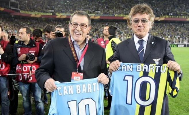 Türk Futbolunun Efsane İsimlerinden Can Bartu Yaşamını Yitirdi