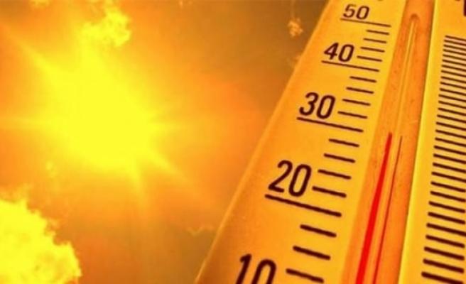 Afrika Sıcakları Geliyor