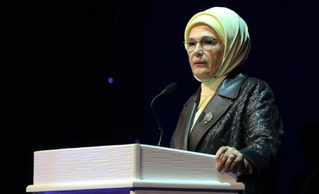 Dünya Sağlık Örgütü'nden Emine Erdoğan'a Özel Davet