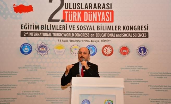 Genel Başkan: Yönetici Atama Takvimi İle İlgili Yaşanabilecek Mağduriyetlere İzin Verilmemelidir