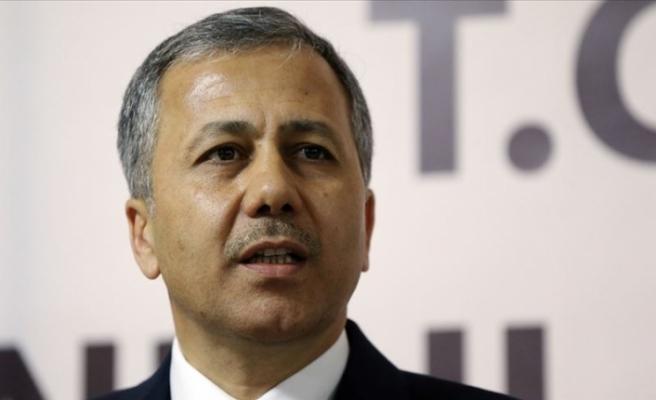 İçişleri Bakanlığı Duyurdu: Vali Yerlikaya Başkan Vekili Olarak Görevlendirildi