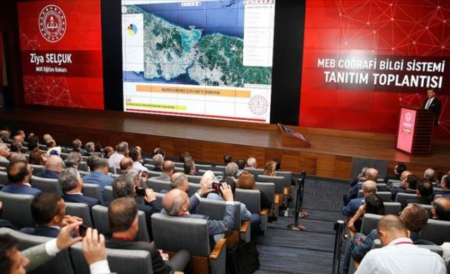 İşte Bakan Selçuk'tan Türkiye'nin Eğitim Haritası