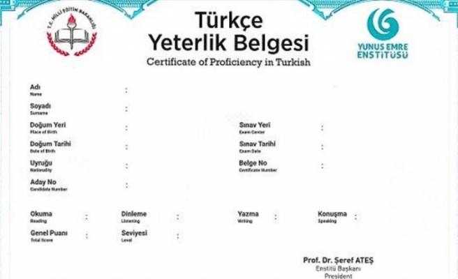 Yunus Emre Enstitüsü TYS: YEE Türkçe Yeterlik Sınavı Başvurusu Nasıl Yapılır?