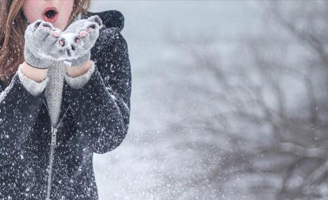 Kutuplarda Büyük Tehlike: Havadan Plastik Yağıyor