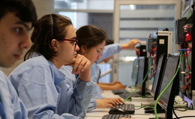 Mesleki ve Teknik Anadolu Liselerinin Büyük Başarısı