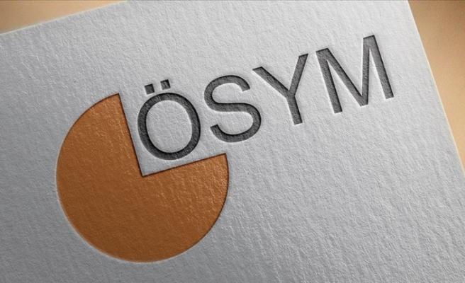 Sağlık Bakanlığının Sözleşmeli Pozisyonlarına Yerleştirme Sonuçları ÖSYM'nin İnternet Adresinden Açıklandı