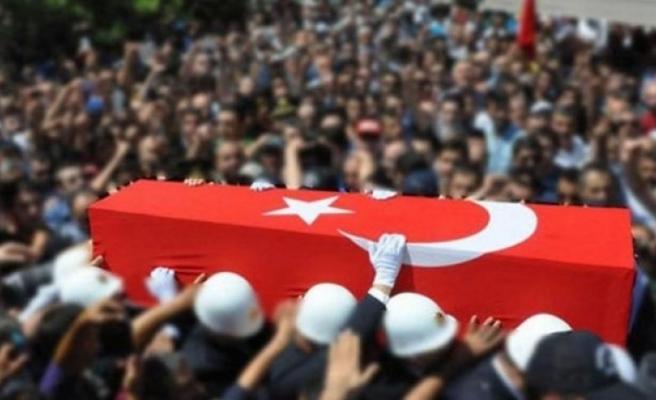 Şırnak'ın Silopi İlçesinde Gerçekleştirilen Operasyonda 3 Asker Şehit Oldu, 1 Asker Yaralandı