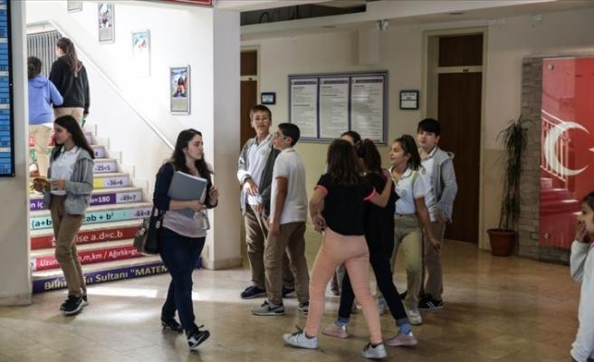 29 Okulda 30 Eylül 2019 Pazartesi Günü Eğitim-Öğretime 1 Gün Süreyle Ara Verildi